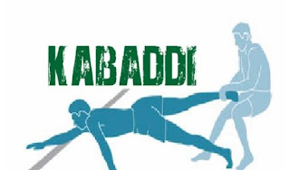 National Sport of Bangladesh Kabaddi