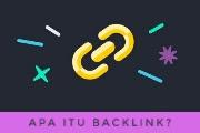 Pengertian Backlink dan Cara Membuatnya