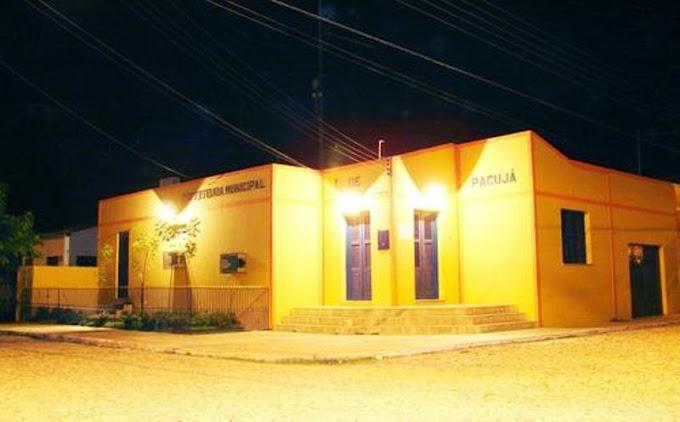MPCE pede afastamento de secretário de Administração e Finanças de Pacujá