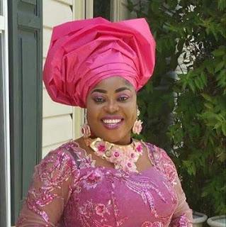 Mary Oluwayemisi Ayilola