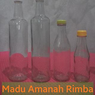 Jual botol kaca bekas di solo jawa tengah