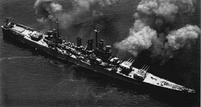gambar Kapal perang terhebat Indonesia KRI Irian