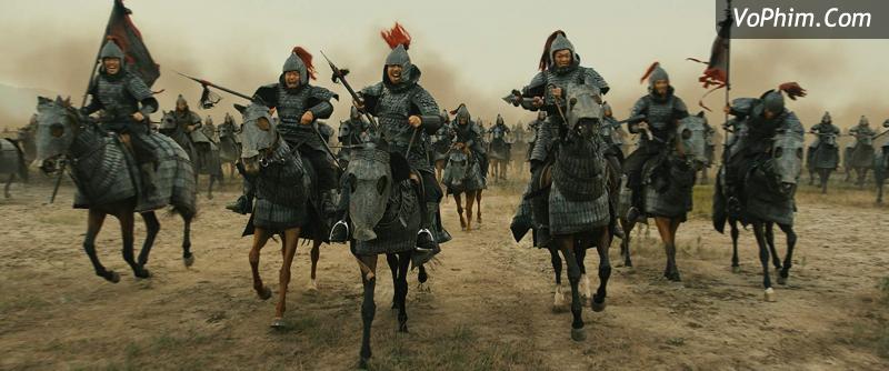 Đại Chiến Thành Ansi - Ảnh 3