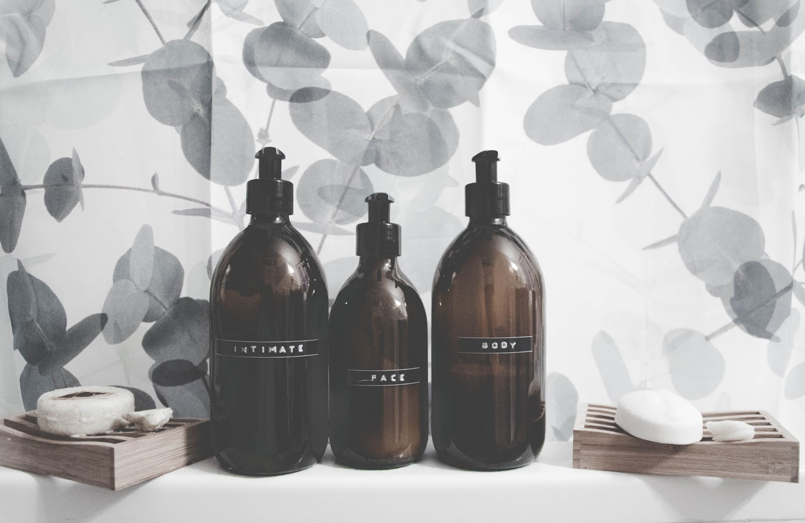 5 tips to make any bathroom look beautiful and serene