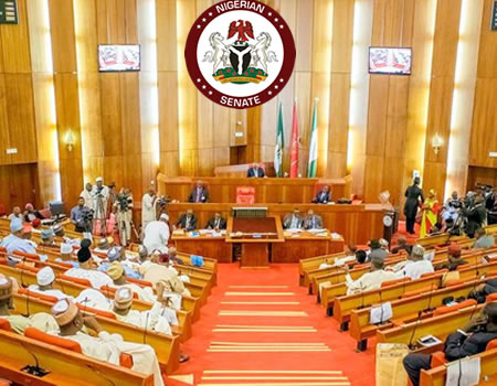 Senate Moves To Sanction Companies, Institutions That Proscribe Union Activities