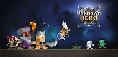 Unknown HERO Apk + Mod (Skills) Download Online