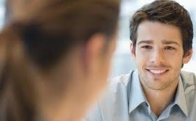 5 Hal Yang Dilihat Pria Saat Bertemu Dengan Wanita
