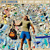 Jack Johnson Announces New Album 'All The Light Above It Too' + New Single