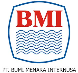 Lowongan Kerja PT. Bumi Menara Internusa (BMI) Juni 2017