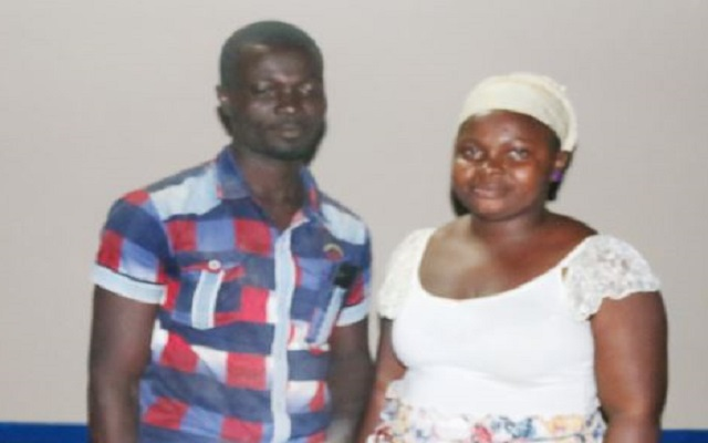 I saw a pit filled with headless bodies - Kidnapped woman