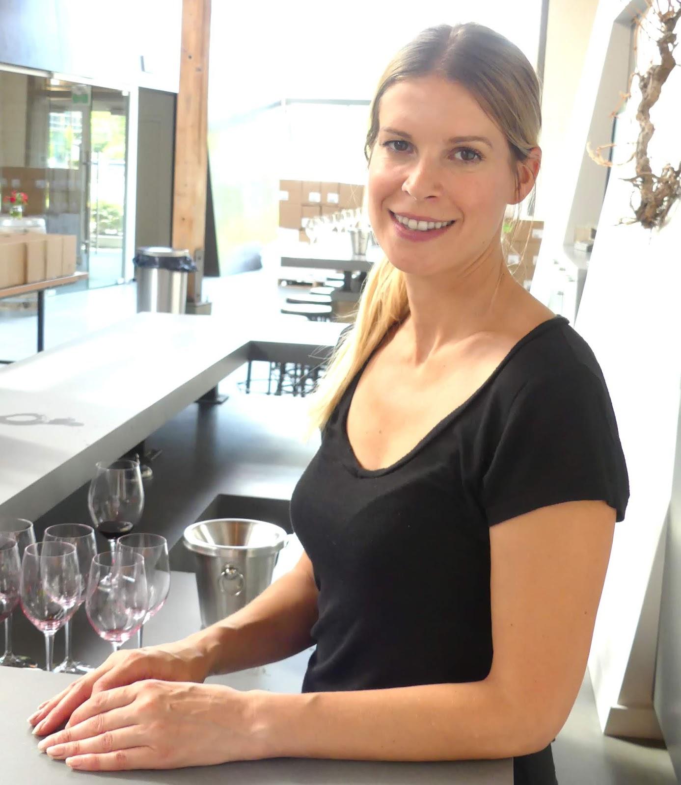John Schreiner on wine: Sandhill Rosé 2018: a wine with eye appeal