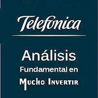 Invertir en Telefónica: análisis fundamental