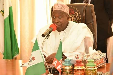 Kwankwaso Not Welcome In Kano - Governor Ganduje