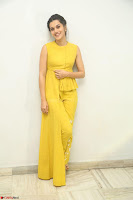 Taapsee Pannu looks mesmerizing in Yellow for her Telugu Movie Anando hma motion poster launch ~  Exclusive 082.JPG