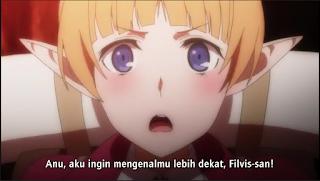 DOWNLOAD DanMachi Gaiden – Sword Oratoria Episode 7 Subtitle Indonesia