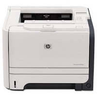 HP LaserJet P2055dn Driver Mac, Windows, Linux