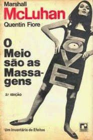 O meio são as Massa-gens - McLuhan