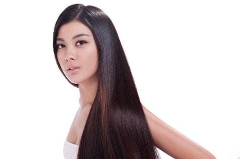 Cara Membuat Rambut Tidak Mengembang Yang Mudah dan Tidak Mahal