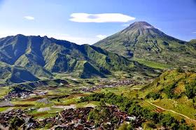 Indoweb Bloggerspot Kenampakan Alam Dan Buatan Serta Pembagian Wilayah Waktu Di Indonesia