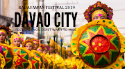 Kadayawan Festival 2019 Schedule of Activities