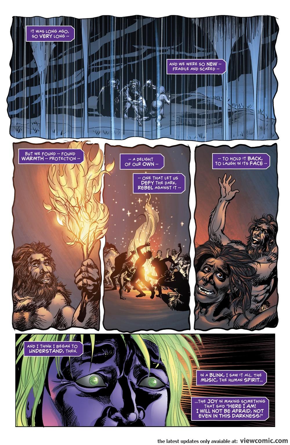 Astro City 046 (2017)  | Vietcomic.net reading comics online for free