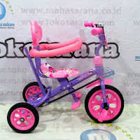 exotic rotor bmx baby tricycle