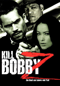 The Death and Life of Bobby Z Poster
