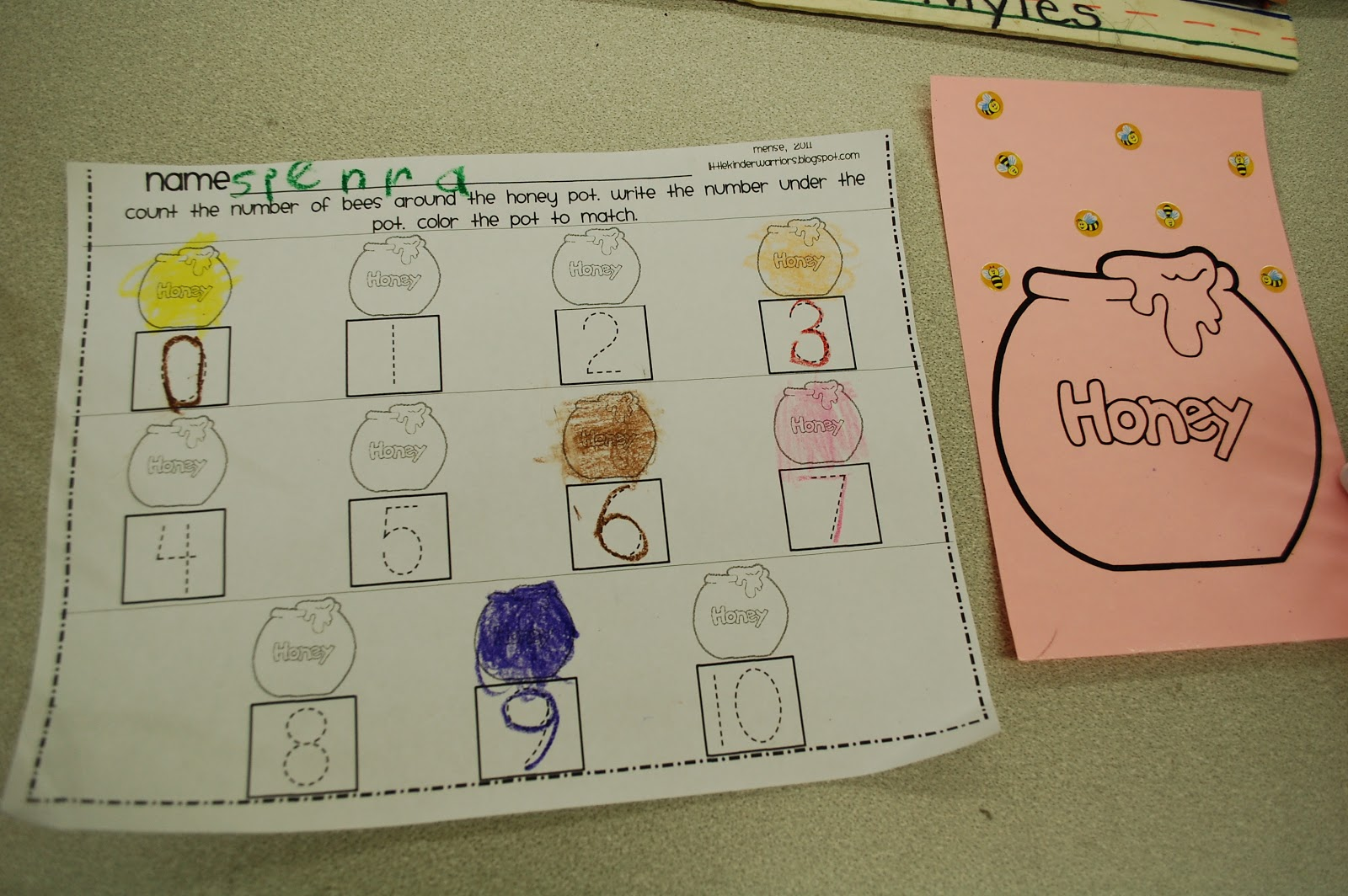 Teddy Bear Picnic Amp Math And Literacy Centers