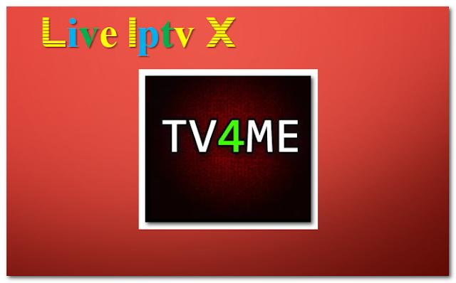 TV4ME tv show addon
