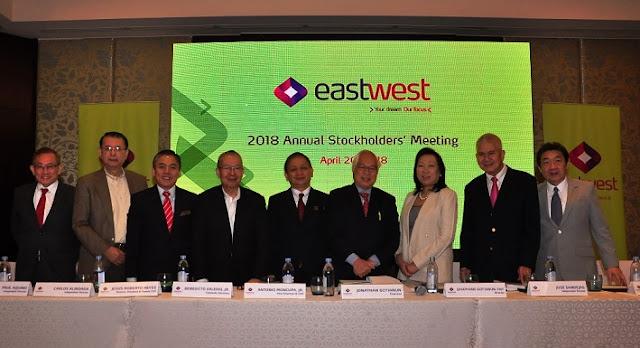 EW 2018 Stockholders Meeting