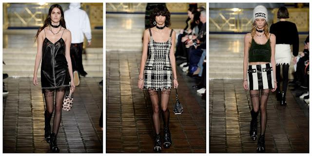 Alexander Wang New York Fashion Week 2016