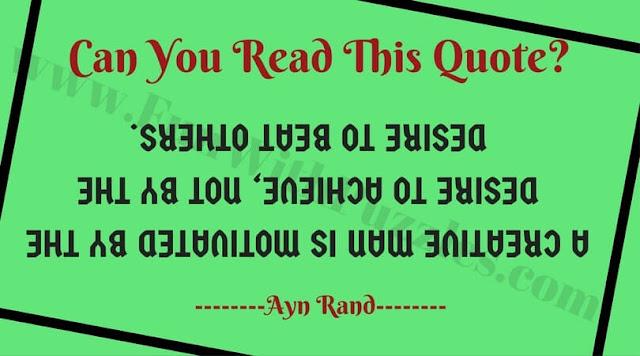 Reading Challenge Puzzle