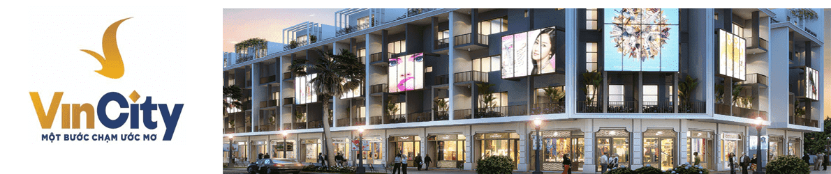 Vincity Apartment Project