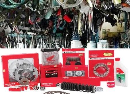 [50+] Daftar Toko Onderdil Sepeda Motor di Surabaya