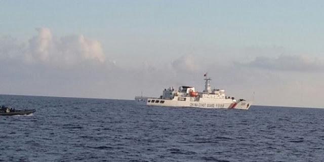 Pemerintah RI Tunggu Balasan Nota Protes ke China Terkait Pelanggaran Batas Wilayah di Natuna