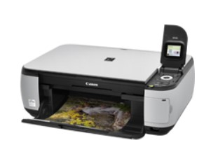 Canon PIXMA MP492 Driver and Manual Download