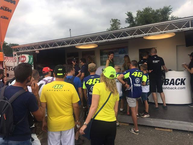 Autodrom del Mugello, Italy. Foto: Lyoness / Lyconet