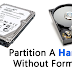 How to Partition Your Hard Drive?