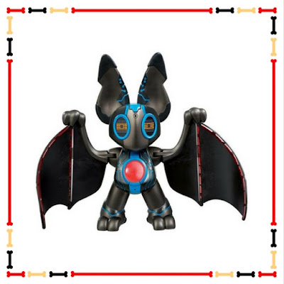 Nocto Bat