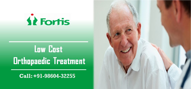 low cost orthopaedic treatment