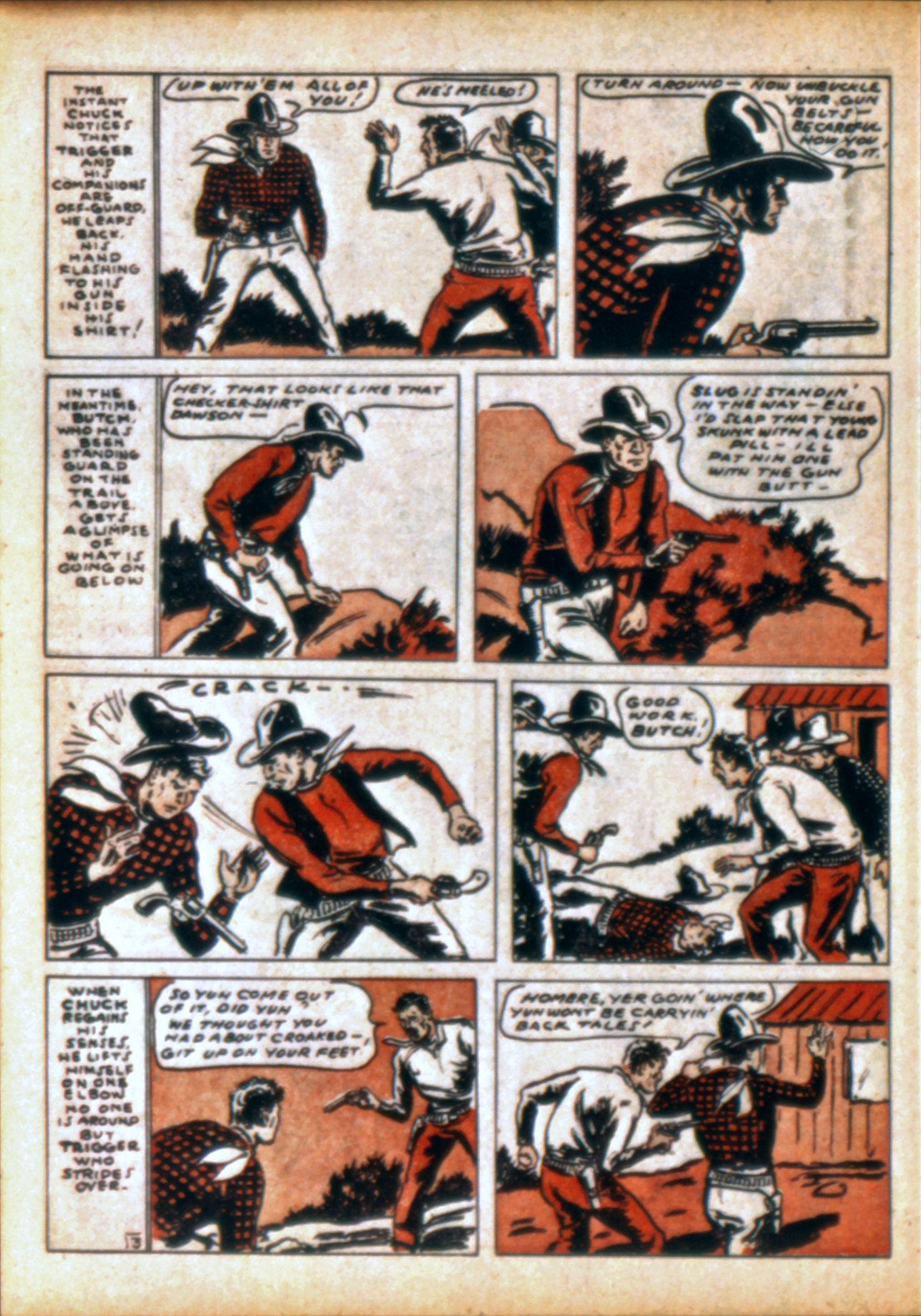 Action Comics (1938) 10 Page 50