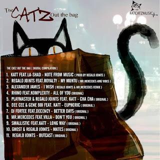 DJ Fortee - Better Days (feat. Decency) (Original Mix)
