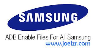 Samsung ADB Enable Download