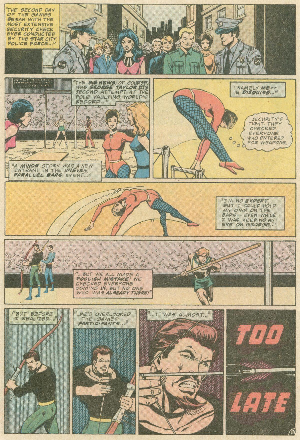 Read online World's Finest Comics comic -  Issue #244 - 37