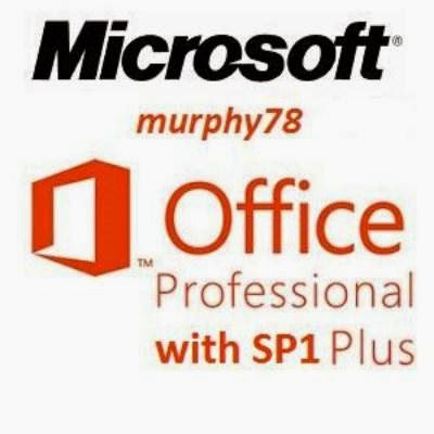 Microsoft-Office-ProPlus-2013-SP1-VL-x64