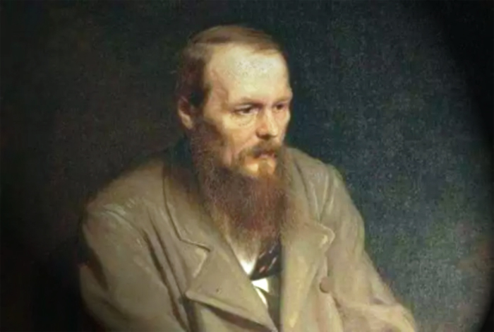 Biografía de Fiódor Dostoyevski
