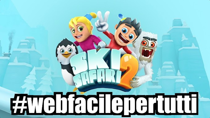 Gioco Android | Ski Safari 2 Apk Download Gratis