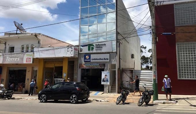 Baiano vencedor da Mega da Virada retira prêmio de R$ 6 mi após um mês e meio
