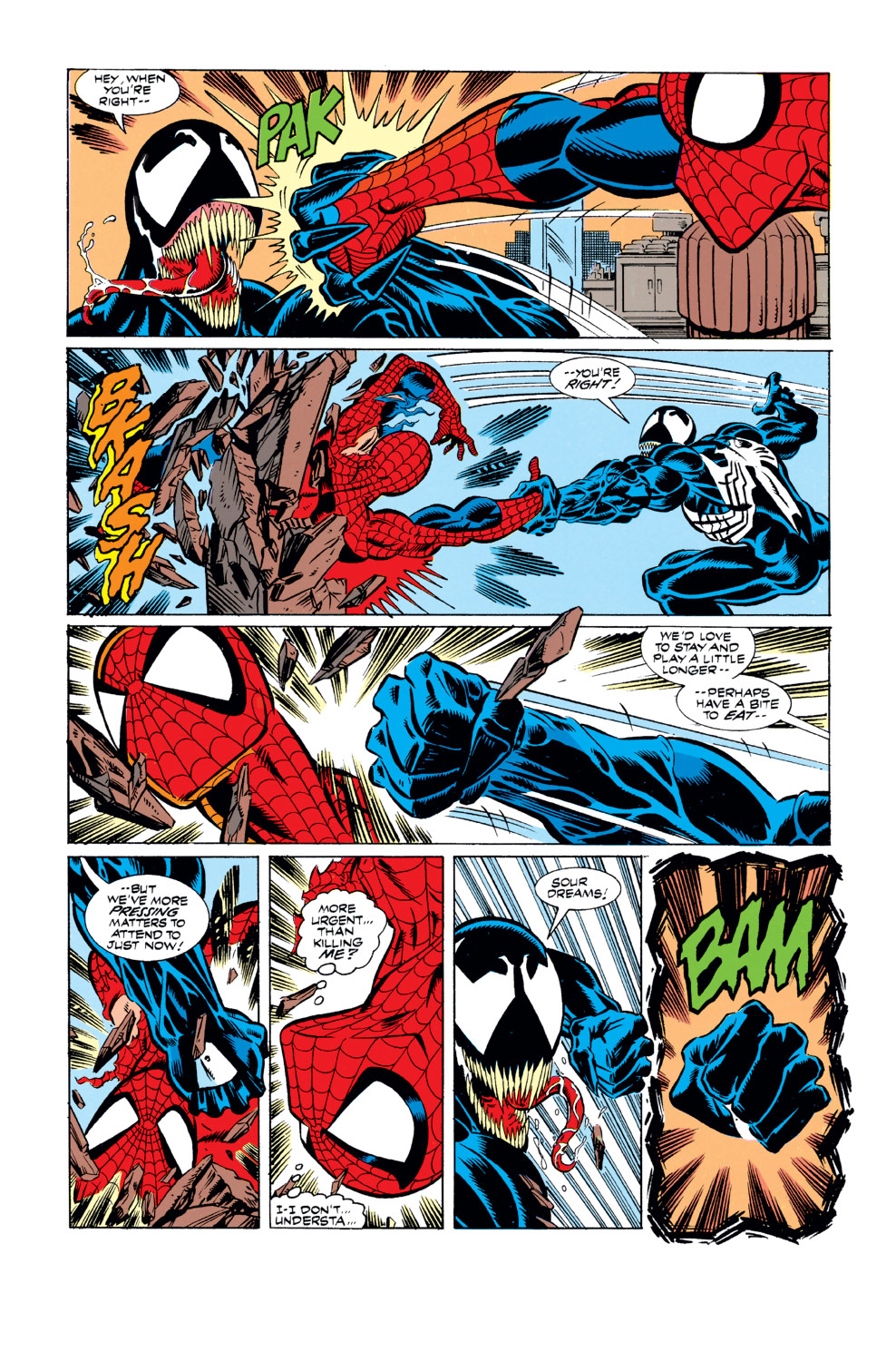The Amazing Spider-Man (1963) 374 Page 20