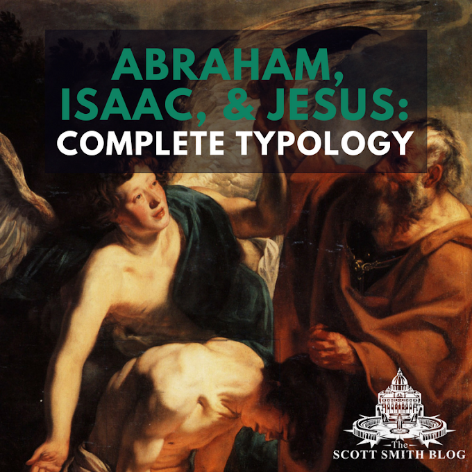 Abraham and Isaac: The Complete Guide and Typology